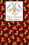 Boutique Paris Versailles tissu décoration agencement chambre enfant idée cadeau naissance motif ours ourson animal mètre rideau couette - Fabric decoration home furnishings bedroom child baby pattern bear cub cubicle meter curtain duvet birth. carreaux écossais tartan