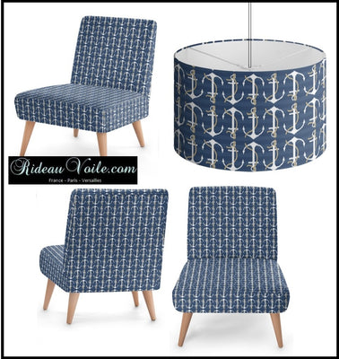 Tissu ameublement style Marin mètre rideau Tissus maritimes ignifugé occultant Marine Boat Nautical Upholstery Canvas meter marine print upholstery fabric Nautical, Sailing furnishing Yard curtain Maritime Gardinen Vorhänge stoff Möbelstoff Seemanns.