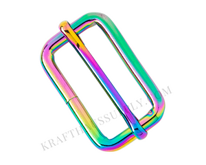 "2"" (51mm) Rainbow Adjuster with Movable Bar"