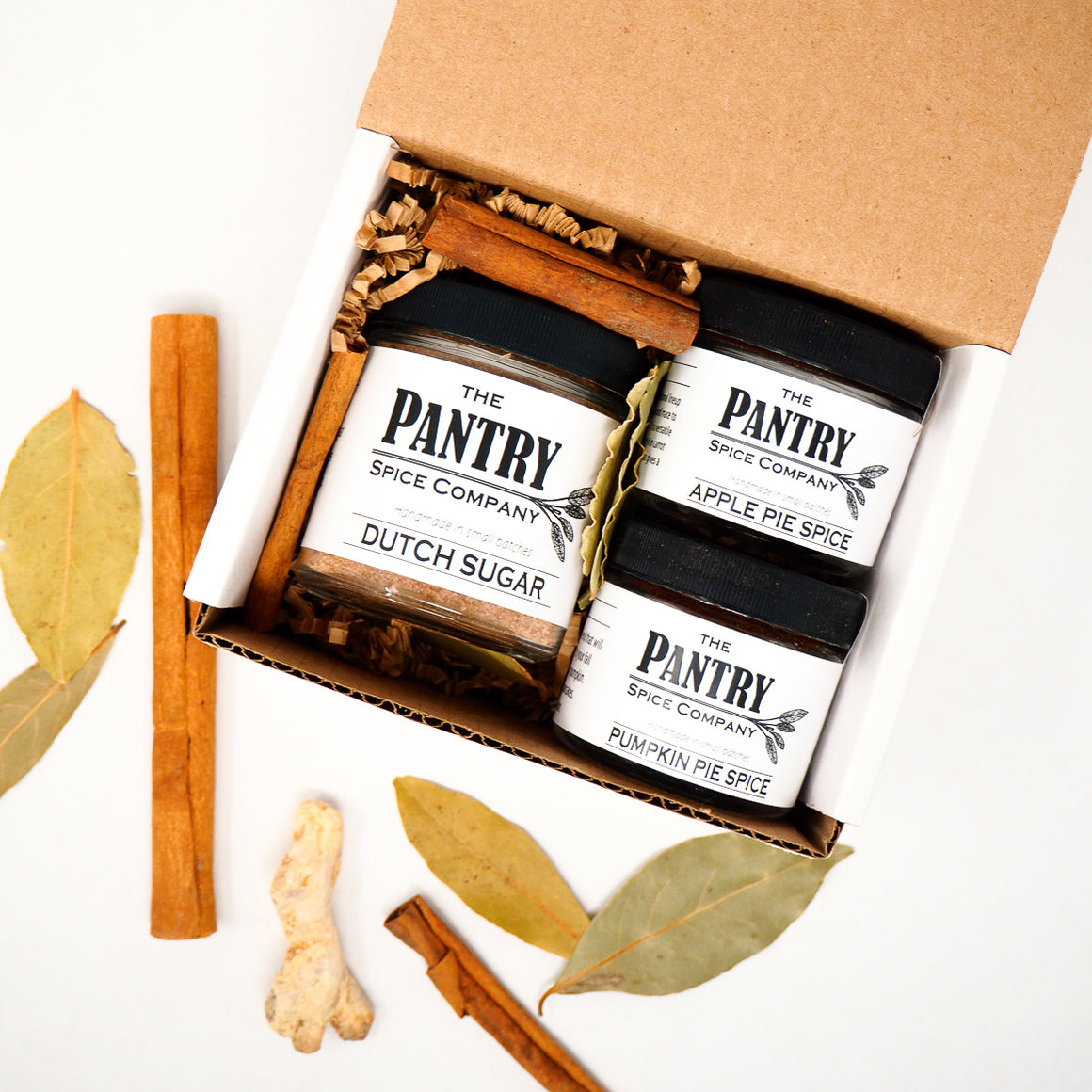 Pantry Pie Gift Set