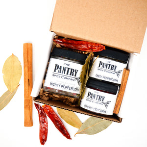 Peppercorn Medley Gift Set