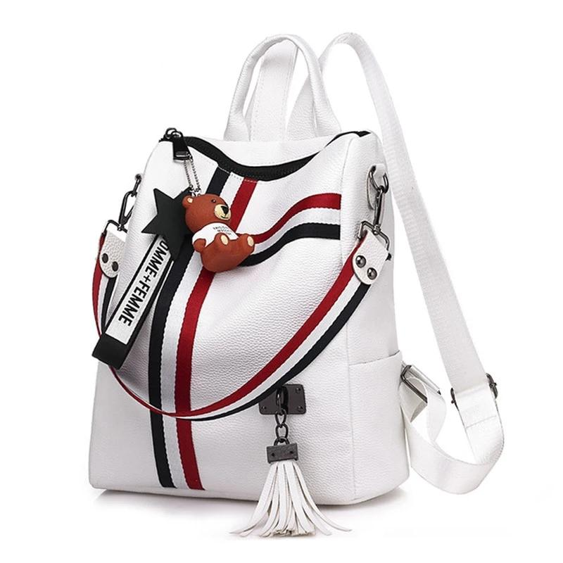 Women's Fashion Backpack/Handbag
