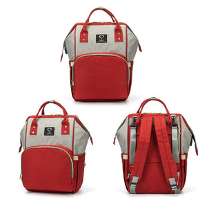 Diaper Bag Backpack