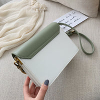 Women's Mini Leather Purse
