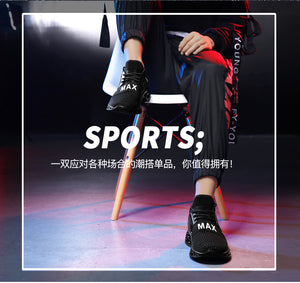 Men's Fashion Casual Sneakers