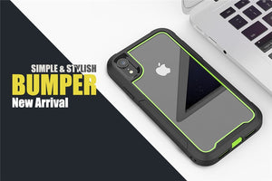 Shockproof Armor iPhone Cases