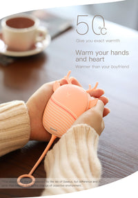 Electric Portable Hand Warmer