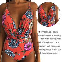 Women's Convertible Swimsuits