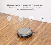 Robot Vacuum Cleaner  for Hard Wood Floors & Thin Carpets