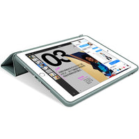 Total Pro iPad Case - Ice Blue