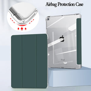 Total Pro iPad Airbag Protection Case - Lavender