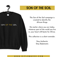 Son of The Soil Sweatshirt