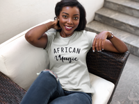 African Magic T-Shirt