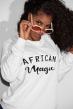 African Magic Sweatshirt