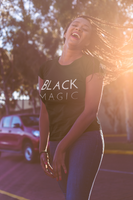 Black Magic Tee