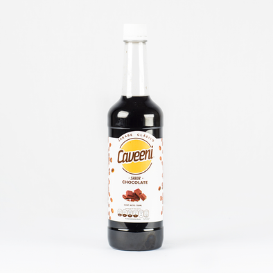 Jarabe Chocolate 750ml