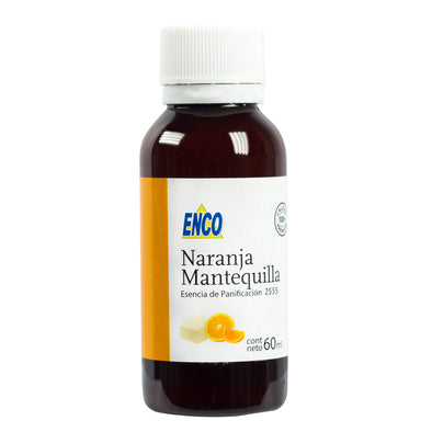 Naranja Mantequilla 60ml