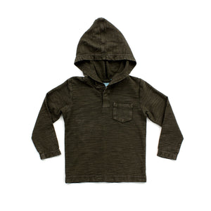 Mineral Wash Carson Long Sleeve