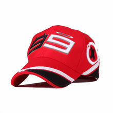 Load image into Gallery viewer, Baseball cap team racing engines vintage Cap cotton cargo caps Outdoor sports for Female Backpack Casual men cap Men's Bone hat