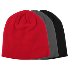 Load image into Gallery viewer, Fashion Soft Knitted Beanie Hat Winter Warm Unisex Men Women Cap