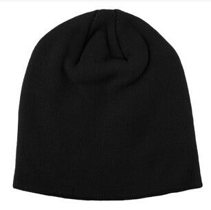 Fashion Soft Knitted Beanie Hat Winter Warm Unisex Men Women Cap