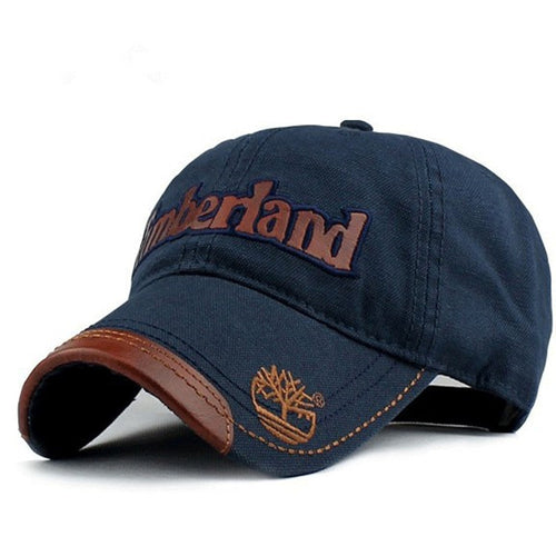 Creative-Baseball Cap Embroidered Lettered Lengthen Eaves Denim Outdoor Visor Summer Sun-Protection Duckbill Hat Wholesale