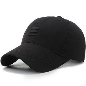 [NORTHWOOD] Mens Brand Baseball Caps Cotton Summer Cap For Women Bone Gorras Black Dad Hats Casquette Snpback