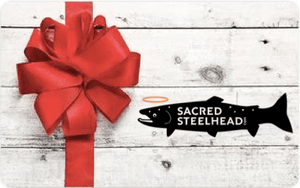 SacredSteelhead Gift Card