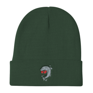 Fightin' Steelhead Toque - SacredSteelhead.com