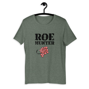 Roe Hunter Crosshairs T-Shirt - SacredSteelhead.com