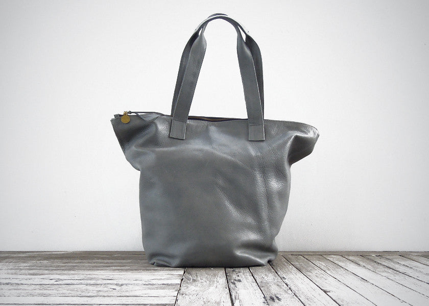The Charlottes - Vive Ninette | One of a kind leather handbags