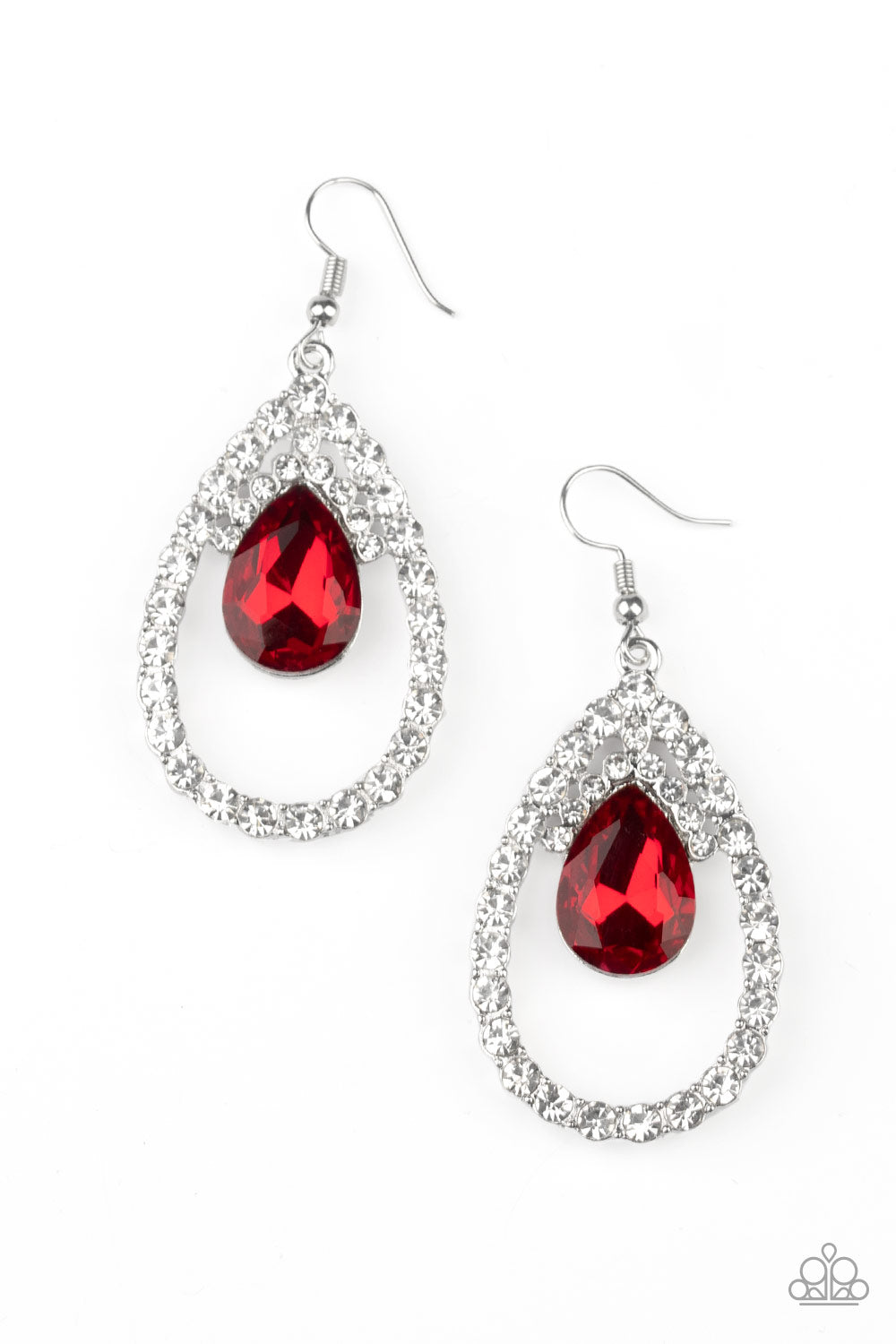 Trendsetting Twinkle - Red