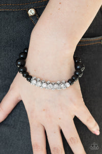 Traffic-Stopping Sparkle - Black