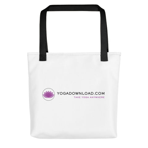 Spacious Weather Resistant Tote Bag