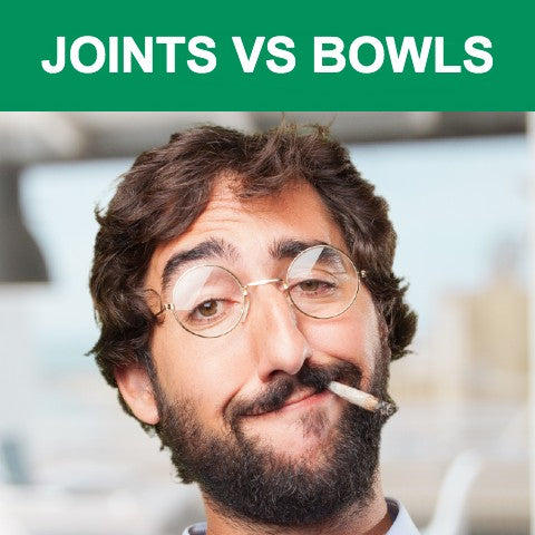 Joints Vs Bowls