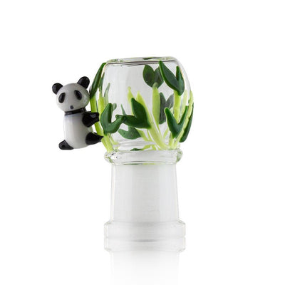 Panda Oil Dome - Empire Glassworks