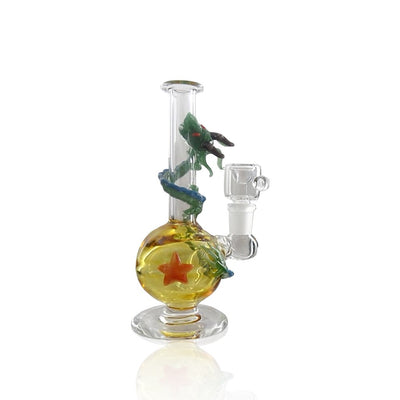 Dragon Sphere Mini Rig - Empire Glassworks
