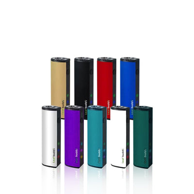 TH-320 Mini 510 Vaporizer Battery by Leaf Buddi