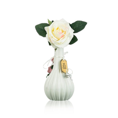 Rose Glasspiece - My Bud Vase