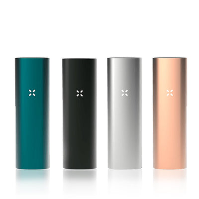 Pax 3 Vaporizer Complete Kit by Pax