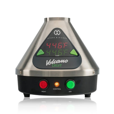 Volcano Table Top Vaporizer - The Party Vaporizer