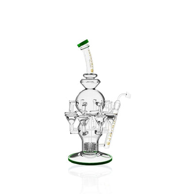 Shower Head Eight Recycler - Tsunami