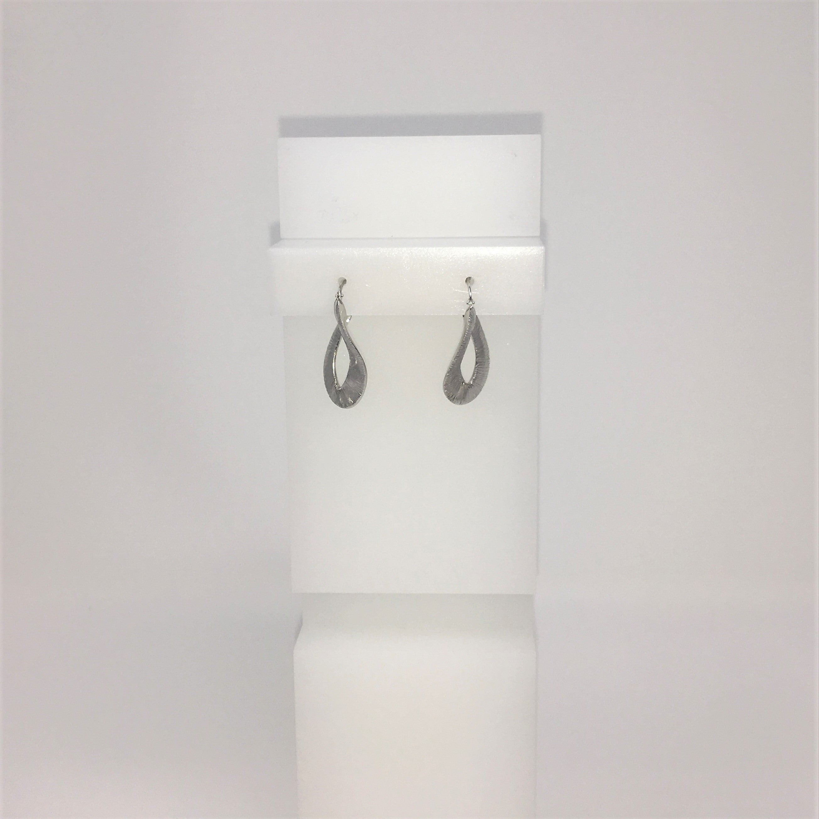 10KW Hoop Earrings