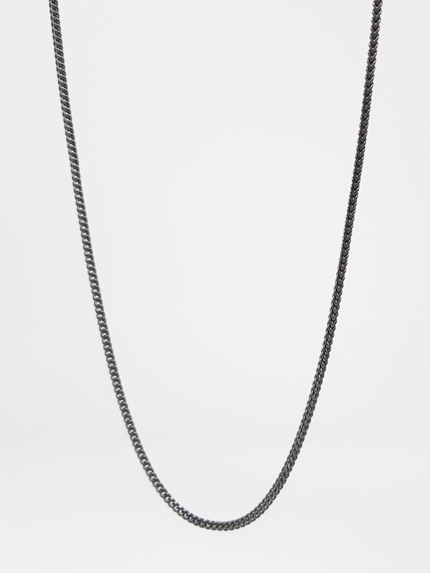 Black Gold Chain