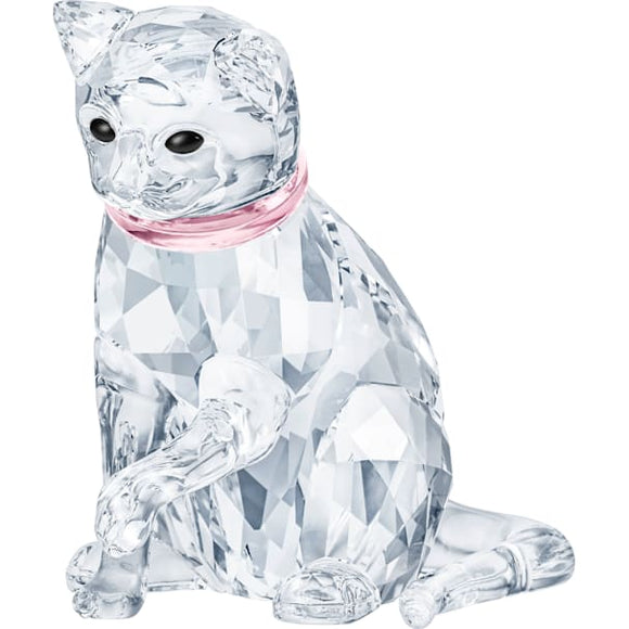 Swarovski Cat Mother 5465836