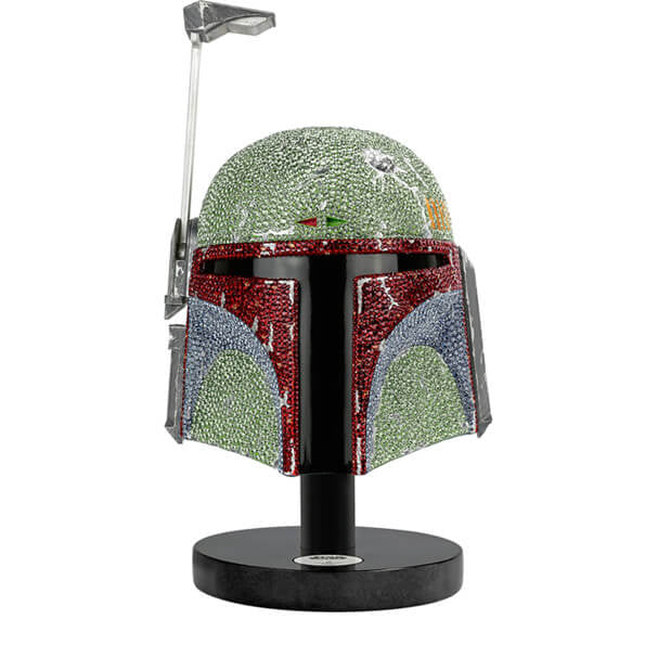 Star Wars - Boba Fett Helmet Limited Edition 5396304