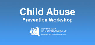 Child Abuse Workshop