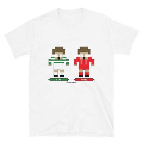 King Kenny double Idol T-Shirt