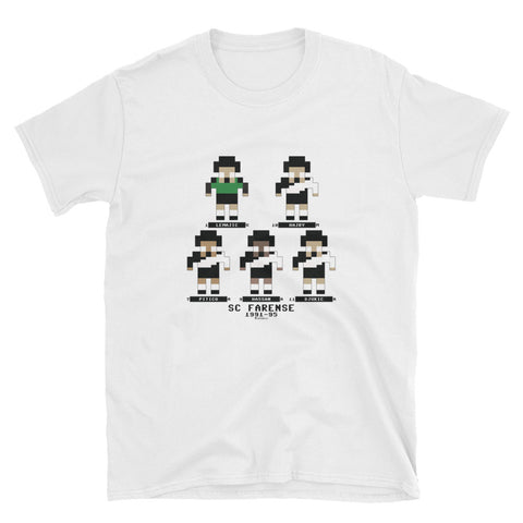 Farense 91-95 Legends T-Shirt