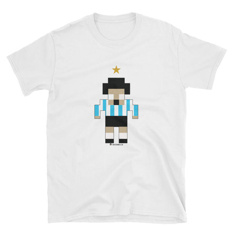 Argentina star player T-Shirt